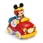 Disney Baby - Voiture radiocommandée Mickey