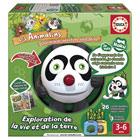 Panda interactif et éducatif Animalins