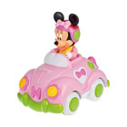 Disney Baby - Voiture radiocommandée Minnie