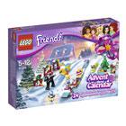 41326-Calendrier de l'Avent Lego Friends