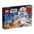 75184-Calendrier de l'Avent Lego Star Wars