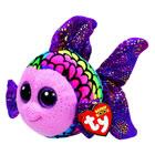 Peluche Beanie boo's Flippy le poisson 15 cm