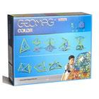 Geomag Color 35 pièces