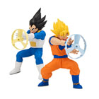 Figurine Dragon Ball Attaque Finale 18 cm