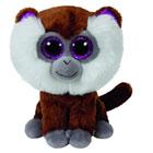 Beanie Boo's-Peluche Tamoo le singe