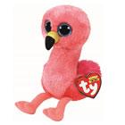 Peluche Beanie Boo's - Gilda le Flamant Rose 15 cm