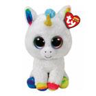 Beanie Boo's - Peluche Pixy La Licorne 15 cm