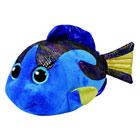 Peluche Beanie boo's Poisson bleu Aqua 41 cm