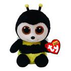 Beanie Boo's - Peluche Buzby l'Abeille 15 cm
