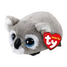 Peluche Tenny tys - Kaleb le koala 8 cm