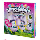 Mémo Hatchimals