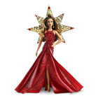 Poupée Barbie Noël 2017 Teresa