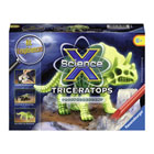 Sciences X-Mini Triceratops phosphorescent