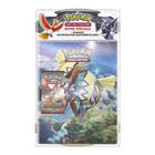 Pokémon - Cahier et Booster soleil et lune SL3