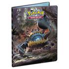 Pokemon - Cahier range cartes A4 SL04