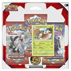 Pokemon - 3 Packs Soleil et Lune 4