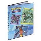 Pokémon-Cahier avec Booster soleil et lune