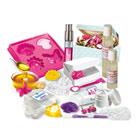 Coffret parfums et cosmétiques