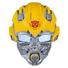 Transformers masques Voice Changer Megatron Bumblebee
