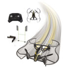 Hyperdrone Racing Single Kit