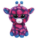 Beanie boo's medium-Peluche Sky High la girafe