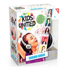 Casque audio Kids United