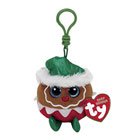Porte clés Beanie Boo's - Fruitcake le biscuit