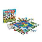 Monopoly Junior bébé animaux