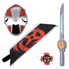 Power Rangers Ninja Steel Accessoires