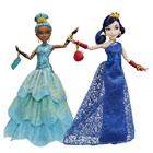 Disney Descendants 2-Poupée robe du soir