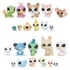 Littlest Petshop - Pack de 11