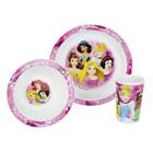 Coffret repas Princesses Disney