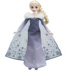Reine des Neiges-Poupée Elsa chanteuse