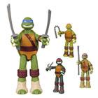 Tortues Ninja-Figurine articulée mutant XL
