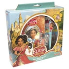 Carnet secret scintillant Elena d'Avalor