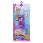 Barbie-Tenue aventures aquatiques
