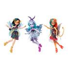 Monster High-Poupée jardin créature volante