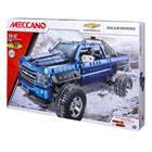 Meccano Chevrolet Silverado