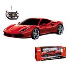 Voiture Ferrari 488 GTB Radiocommandée