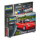 Maquette Porsche Boxster