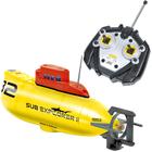 Sous-marin Sub Explorer II radiocommandé