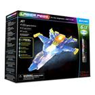 Laser Pegs-Jet 6 en 1
