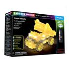 Laser Pegs-Dumper 4 en 1
