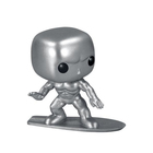 Funko Pop Figurine Surfeur d'argent Marvel