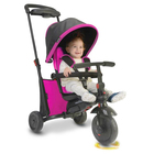 Tricycle Pliant smarTfold 500 rose