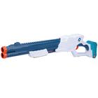 Pistolet X Shot vigilante