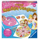 Mandala Designer original Princesses Disney