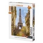 Puzzle 1500 Pièces - Escapade à Paris