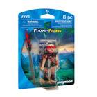 9335-Ninja-Playmobil Friends