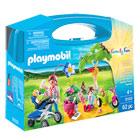 9103-Valisette pique-nique en famille Playmobil